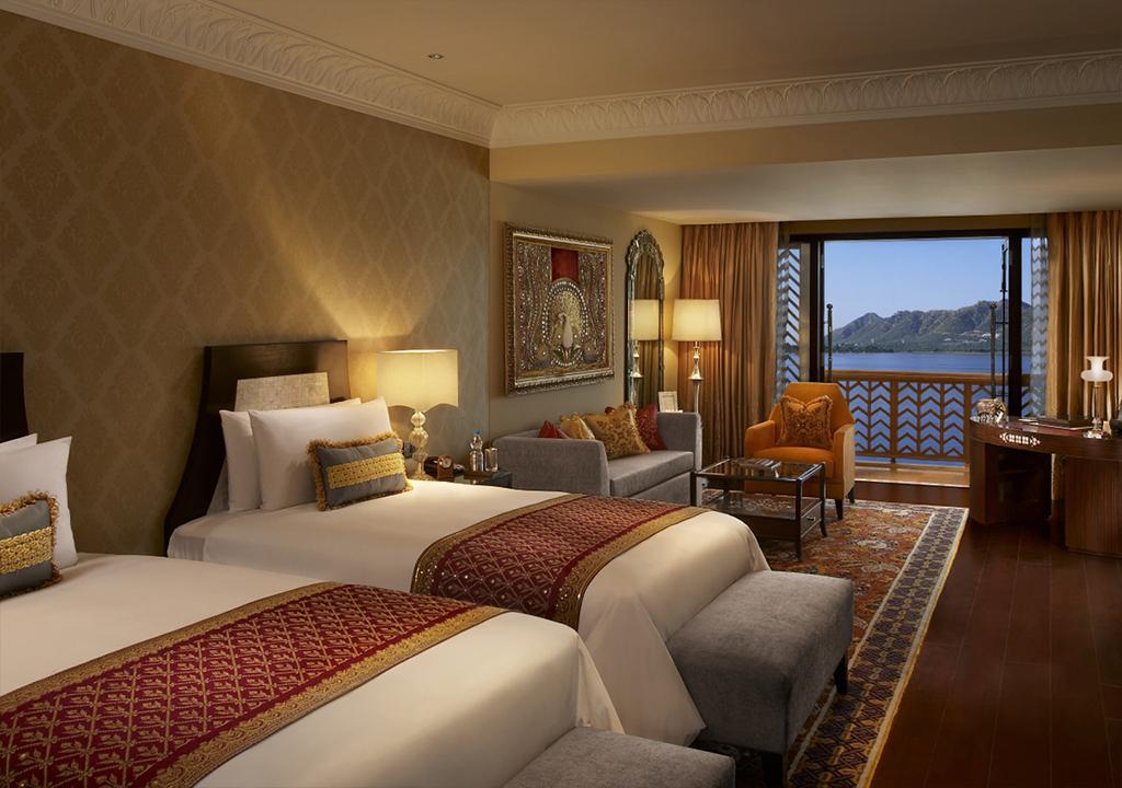 Hotel Leela Delhi Room Rates