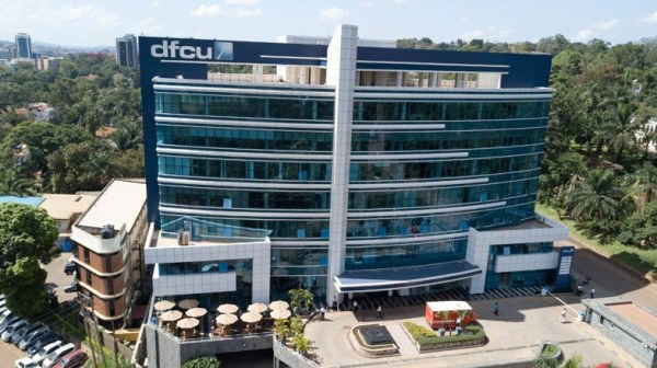 Image result for dfcu head office