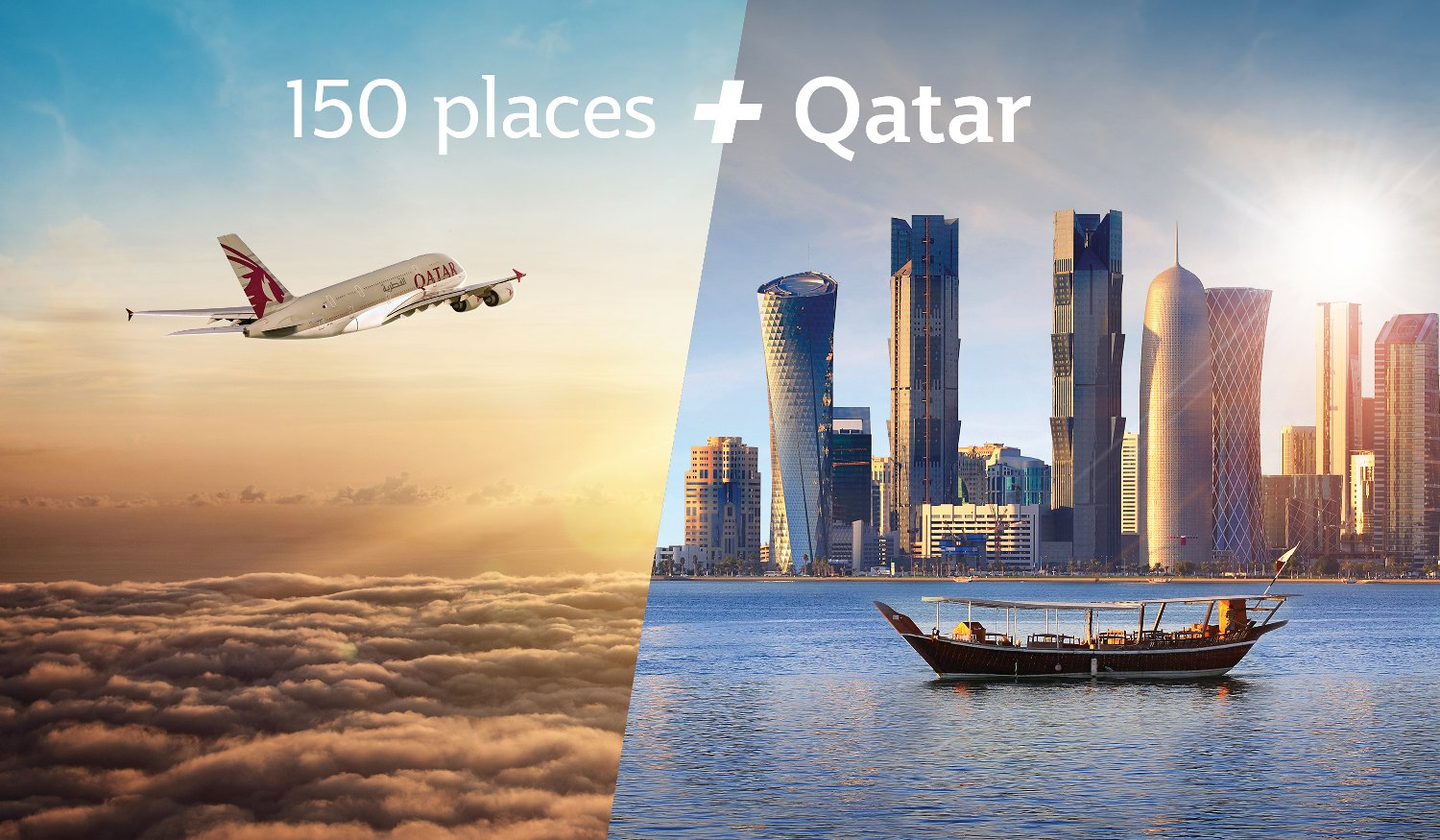 Qatar Airways offers free Doha stopover to passengers in transit in  partnership with Qatar Tourism Authority. - Guide 2 Uganda