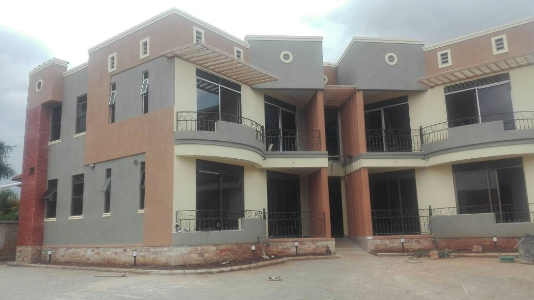 Apartments For Rent In Butabika