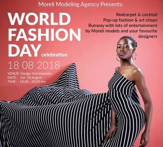World Fashion Day Show Guide 2 Uganda