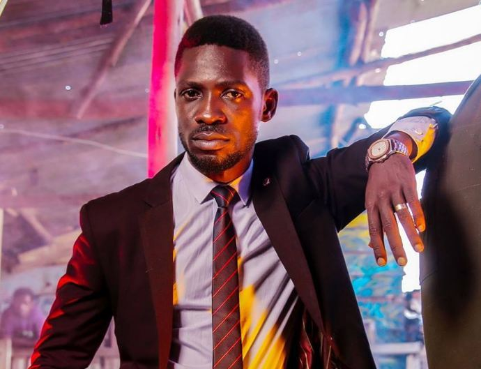 Bobi Wine is super rich, says Bebe Cool