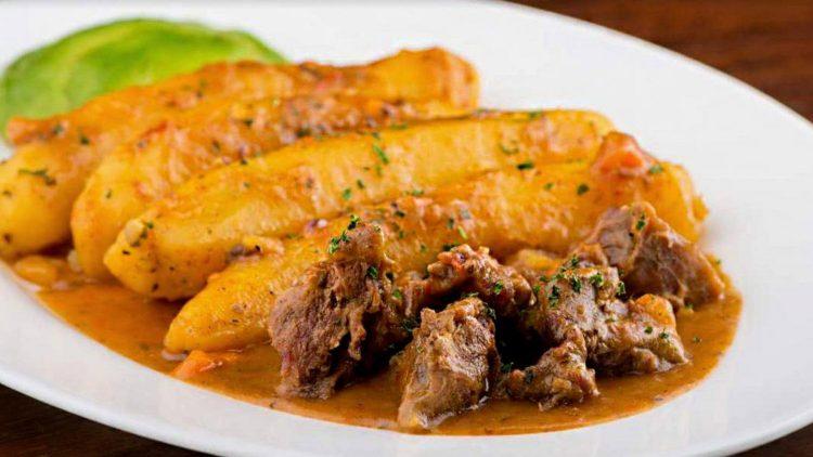 Uganda's most adorned popular foods