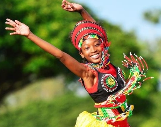 Culture world sets date for 'My Culture My Identity' Gala - Guide ...
