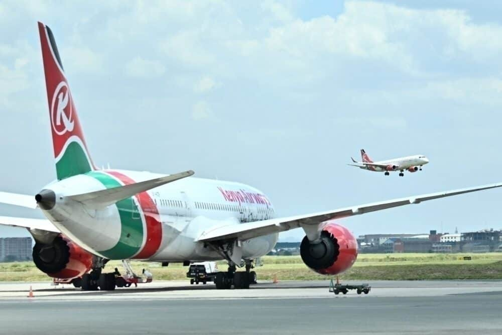 Kenya Airways To Resume Fifth Freedom Flight To China Guide 2 Uganda